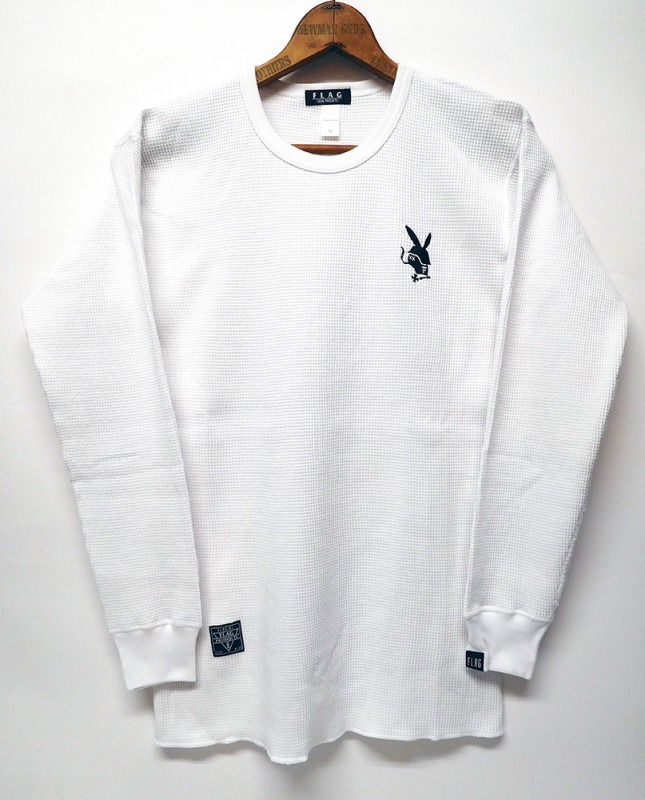 "FLAG STORE ""OUTLAW RABBIT L/S THERMAL"""