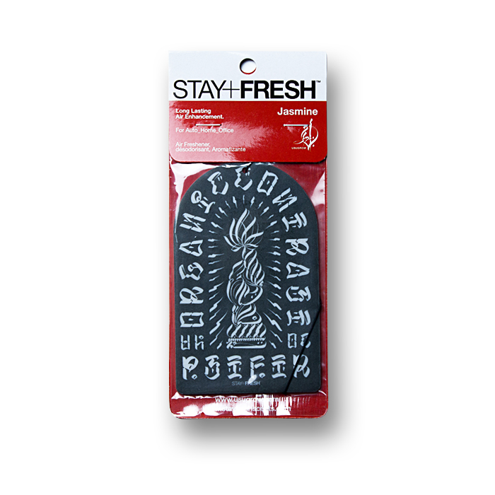 "USUGROW ""PST FTR AIR FRESHENERS"" by STAY FRESH"