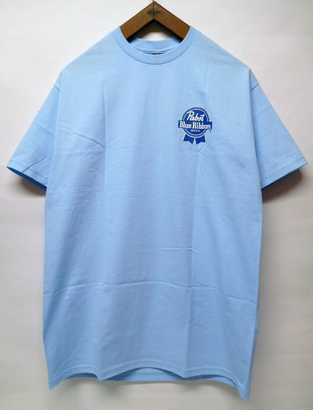 "LOSER MACHINE ""PBR MEMBERS ONLY S/S TEE"""