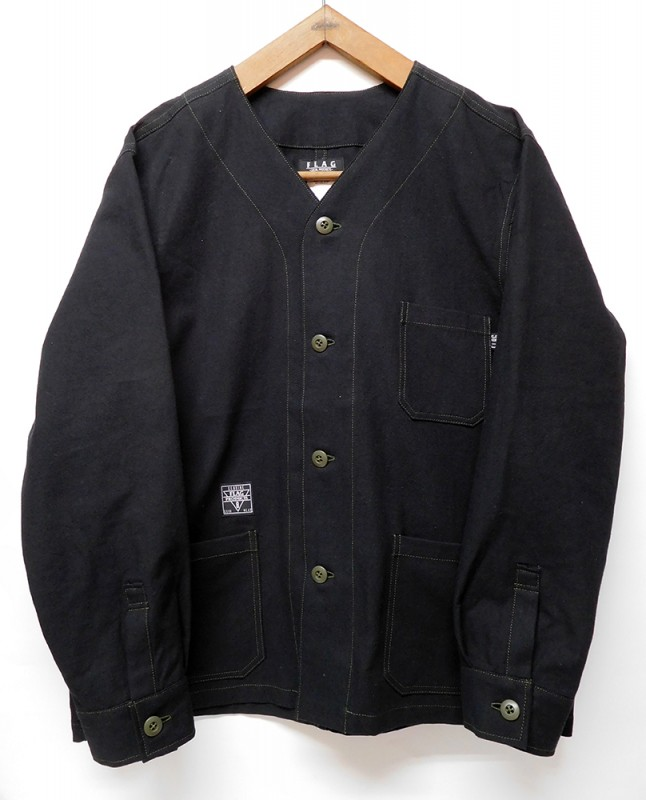 "FLAG STORE ""UTILITY DAD'S JKT"" LIMITED 3"""