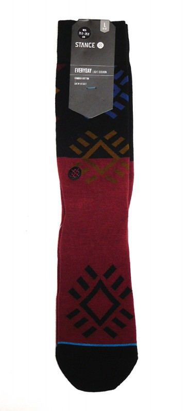 "STANCE ""BLACK ROCK"" SOCKS"