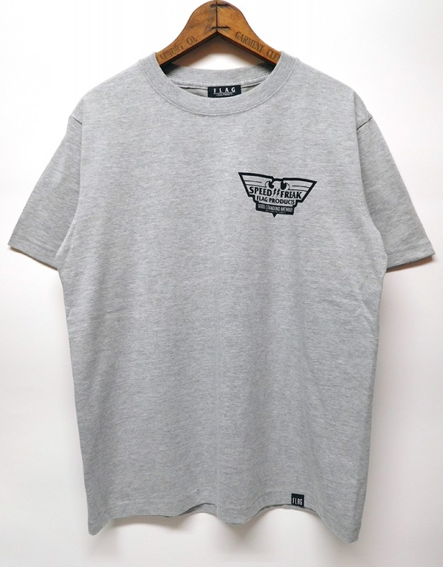 "FLAG STORE ""SPEED EAGLE"" S/S TEE"