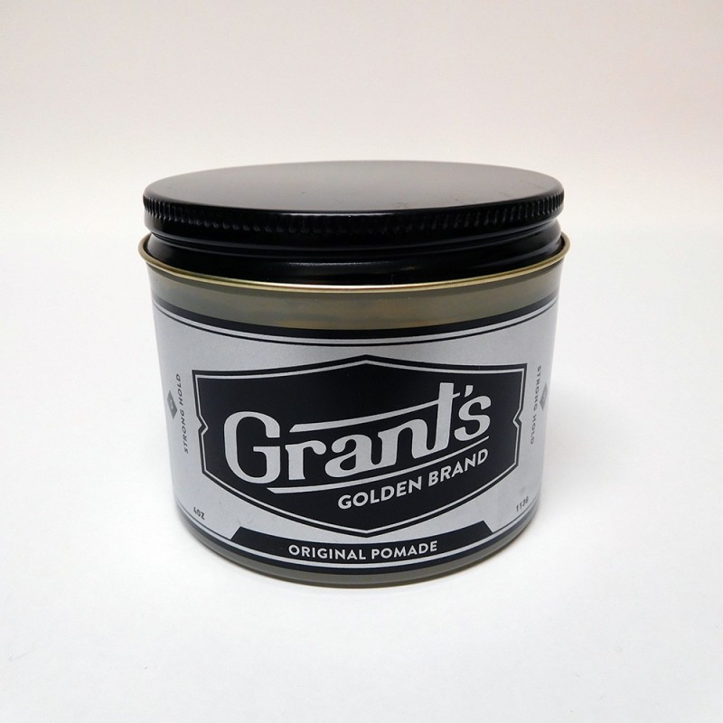 "GGBP ""STRONG HOLD"" GRANT'S POMARD"
