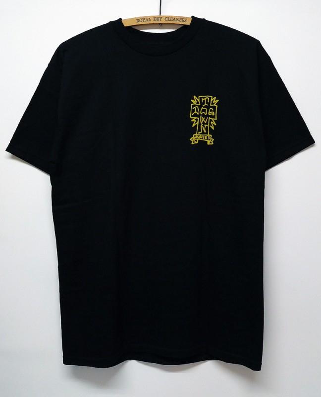 "DOG TOWN ""D.T.S X M.GONZ LIMITED"" S/S TEE"