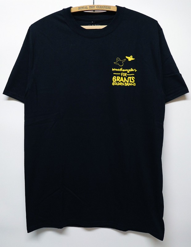 "GGBP ""GON'Z X GRANT'S"" LIMITED S/S TEE"