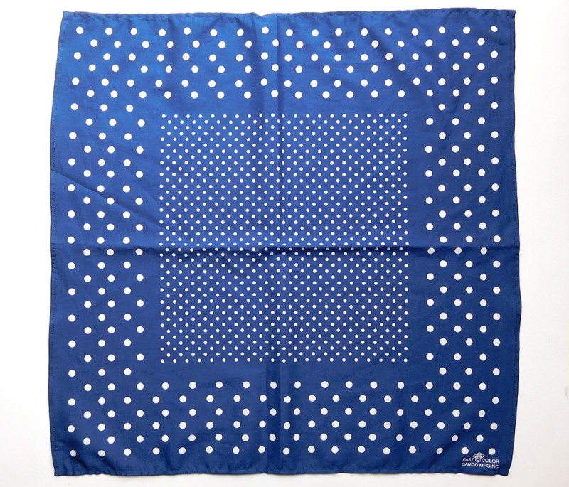 "OTHER ITEM ""CAMCO DOT BANDANA"""
