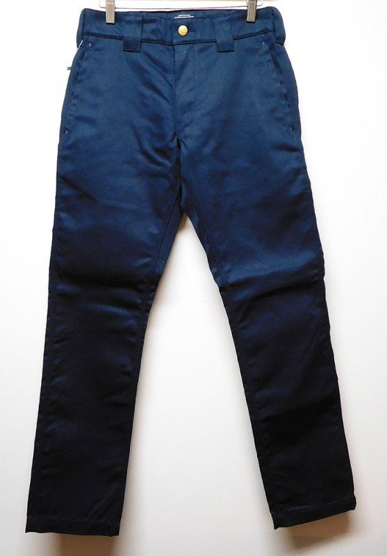"BLUCO ""STANDARD SLIM WORK PANTS"""