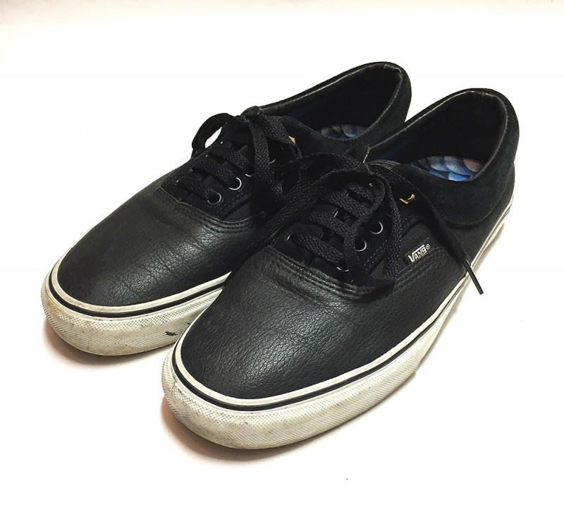 "USED WEAR ""SYNDICATE 4Q ERA 79"""