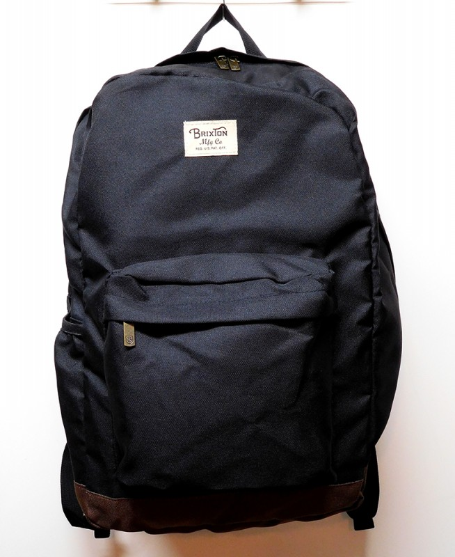 "BRIXTON ""TRAIL BACKPACK"""