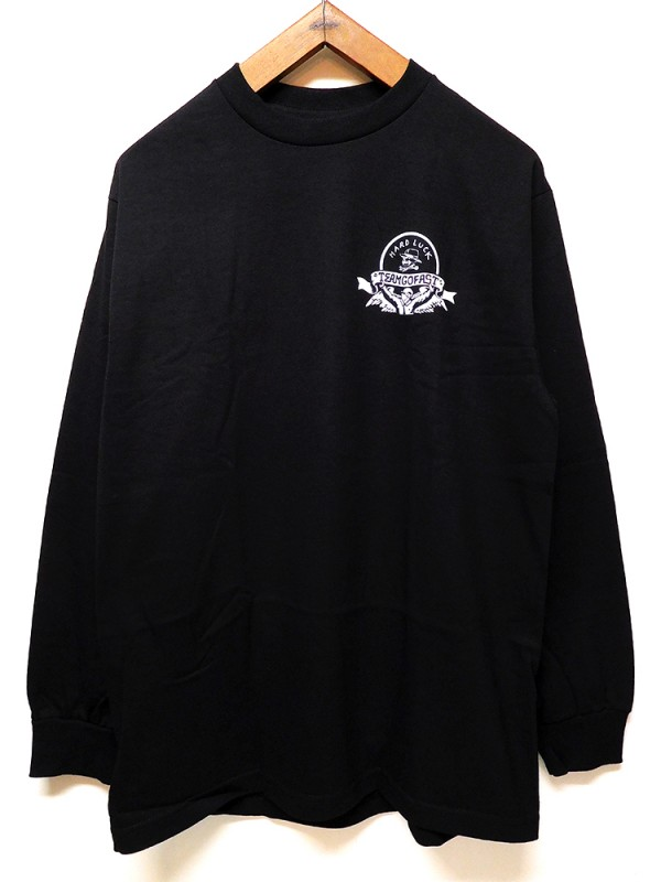 "HARD LUCK ""LADY"" L/S TEE"
