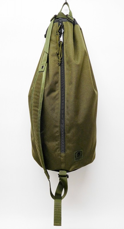 "BULLET ""BON SAC SHOULDER BAG"""