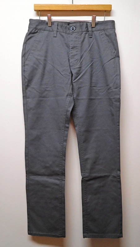 "BRIXTON ""RESERVE CHINO PANTS"" STANDARD FIT"
