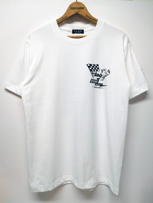 "FLAG STORE ""SHOWTY FRIENDSHIP"" S/S TEE"