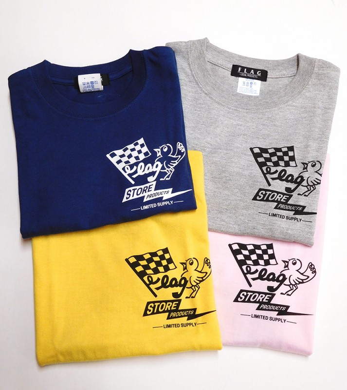 "FLAG STORE ""SHOWTY FRIENDSHIP"" S/S KID'S TEE"