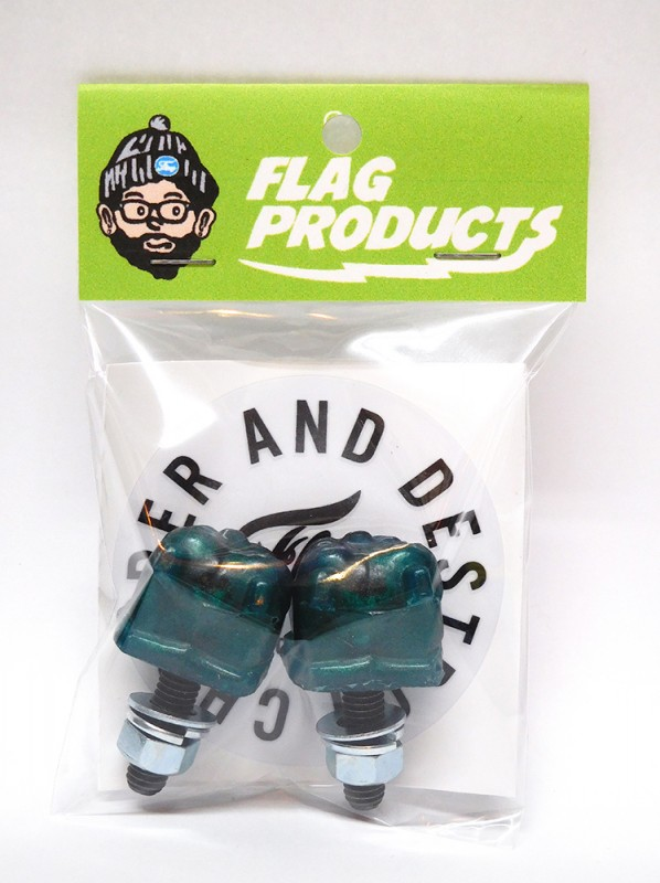 "FLAG STORE ""SWEET CANDY DOG LICENSE BOLT"""