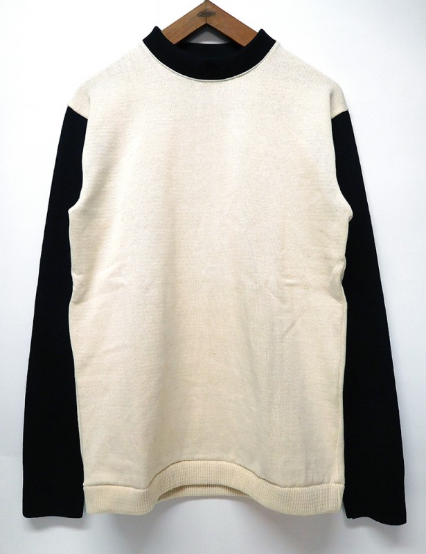 "BLACK BOARD CAFE ""2-TONE RACING JERSEY"""