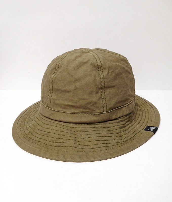 "FLAG STORE ""6-PANEL US ARMY TYPE HAT"""