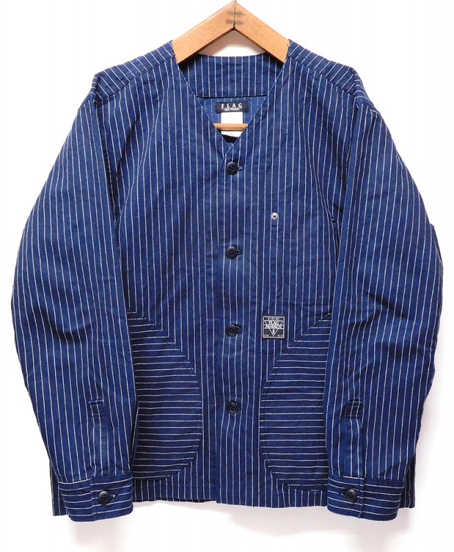 "FLAG STORE ""UTILITY DAD'S JKT"" LIMITED 2"
