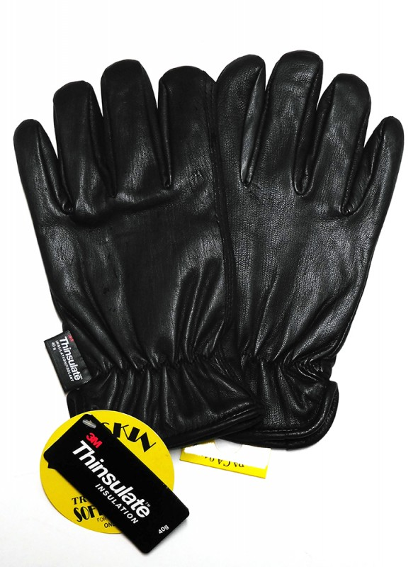 "NAPA GLOVE ""DEERSKIN DRIVER GLOVE"" Thinsulate"